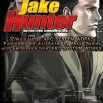 Jack Hunter Detective Chronicle NDS Rom