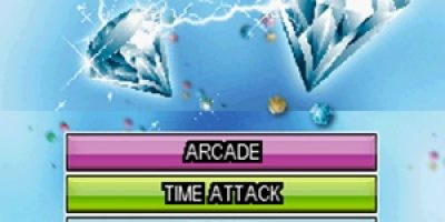 Jewel Time Deluxe NDS Rom