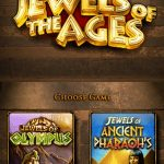 Jewels of The Age NDS Rom