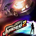 Juiced 2 Hot Import Nights NDS Rom