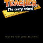 Super Teacher The Crazy School NDS Rom
