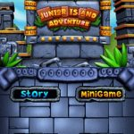 Junior Island Adventure NDS Rom