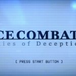 Ace Combat X Skies of Deception PSP ISO