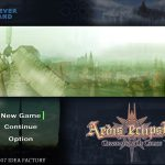 Aedis Eclipse Generation of Chaos PSP ISO
