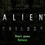 Alien Trilogy PS1 ISO