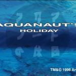 Aquanuts Holiday PS1 ISO