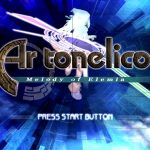 Ar Tonelico Melody of Elemia PS2 ISO