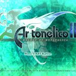 Ar Tornelico 2 Melody of Metafalica PS2 ISO