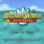 Digimon World Data Squad PS2 ISO