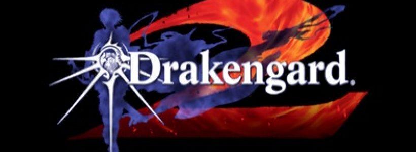 Drakengard 2 PS2 ISO