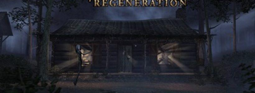 Evil Dead Regeneration PS2 ISO