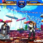 Samurai Shodown Vs The Last Blade Mugen
