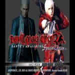 Devil May Cry 3 PS2 ISO