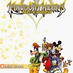 Kingdom Hearts Re Coded NDS Rom
