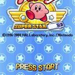Kirby Super Star Ultra NDS Rom