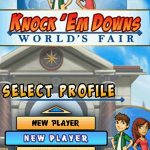 Knock em Downs Worlds Fair NDS Rom