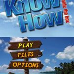 Know How NDS Rom