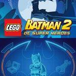 Lego Batman 2 DC Super Heroes NDS Rom