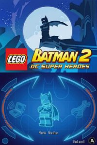 Free download superheroes nds lego 2 batman dc rom