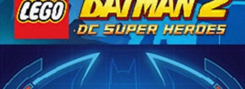 Download Game Ppsspp Lego Batman The Video Game