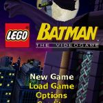 Lego Batman The Videogame NDS Rom