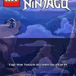 Lego Battles Ninjago NDS Rom