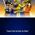 Lego Battles NDS Rom