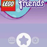 Lego Friends NDS Rom