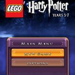 Lego Harry Potter Years 5-7 NDS Rom