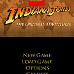 Lego Indiana Jones The Original Adventures NDS Rom