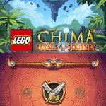 Lego Legends of Chima Lavals Journey NDS Rom