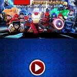 Lego Marvel Super Heroes Universe in Peril NDS Rom