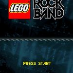 Lego Rock Band NDS Rom