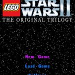 Lego Star Wars 2 The Original Trilogy NDS Rom