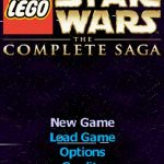 Lego Star Wars The Complete Saga NDS Rom