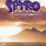 Legend of Spyro Dawn of The Dragon NDS Rom