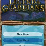 Legend of The Guardians NDS Rom