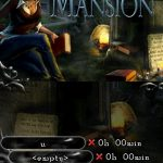 Lynda Hyde Vampire mansion NDS Rom