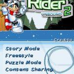 Line Rider 2 Unbound NDS Rom