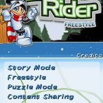 Line Rider Freestyle NDS Rom