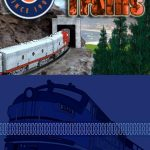 Lionel Trains on Track NDS Rom