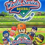 Little League World Series Baseball 2009 NDS Rom