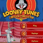 Looney Tunes Cartoon Conductor NDS Rom