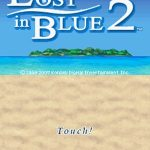 Lost in Blue 2 NDS Rom