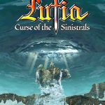 Lufia Curse of The Sinistrals NDS Rom