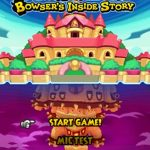 Mario & Luigi Bowsers Inside Story NDS Rom