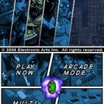 Marvel Nemesis Rise of The Imperfects NDS Rom