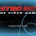 Astro Boy The Video Game PSP ISO