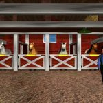 Barbie Race & Ride PS1 ISO