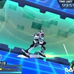 Battle Robot Damashii PSP ISO